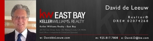 David de Leeuw - Keller Williams Realty