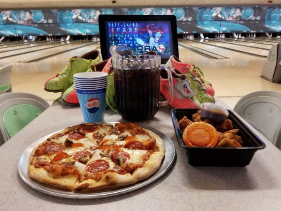 Diablo Valley Bowl Concord Coupon Free Game
