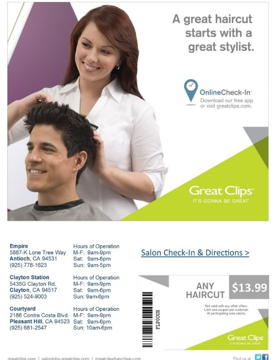 Businesses in Related Categories to Hair Stylists