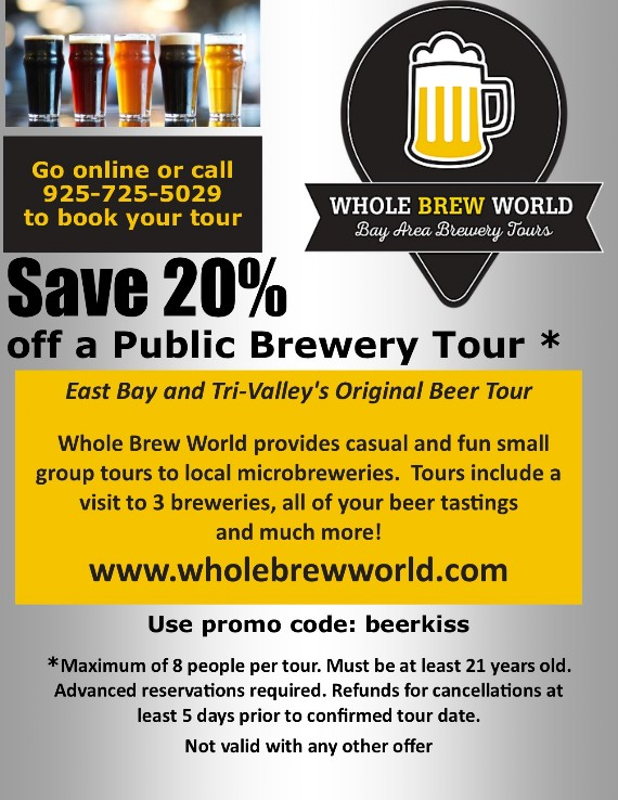 Whole Brew World Coupon